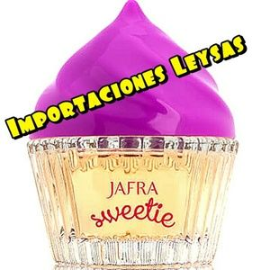 SWEETIE EAU DE TOILETTE FOR HER 50 ML BY JAFRA